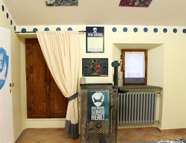 La festa dei Ceri, dormire a Gubbio