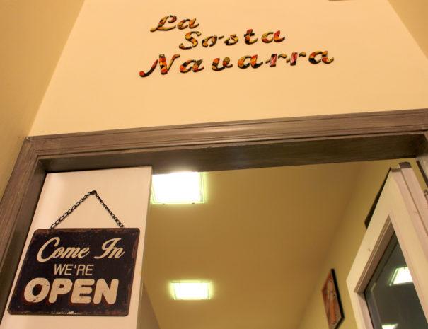 affittacamere La Sosta Navarra