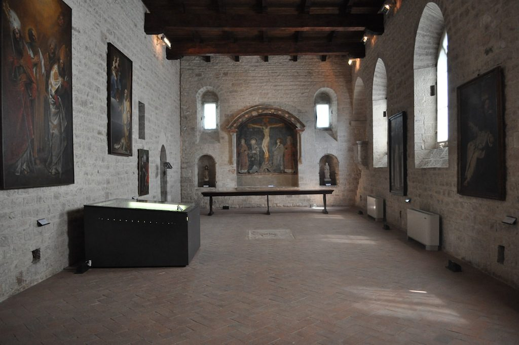 Museo Diocesano di Gubbio