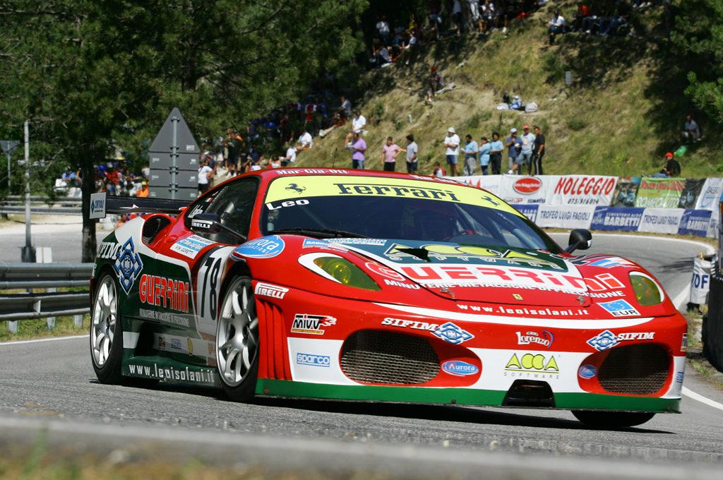 Trofeo Luigi Fagioli di Gubbio, dormire a La Sosta Navarra